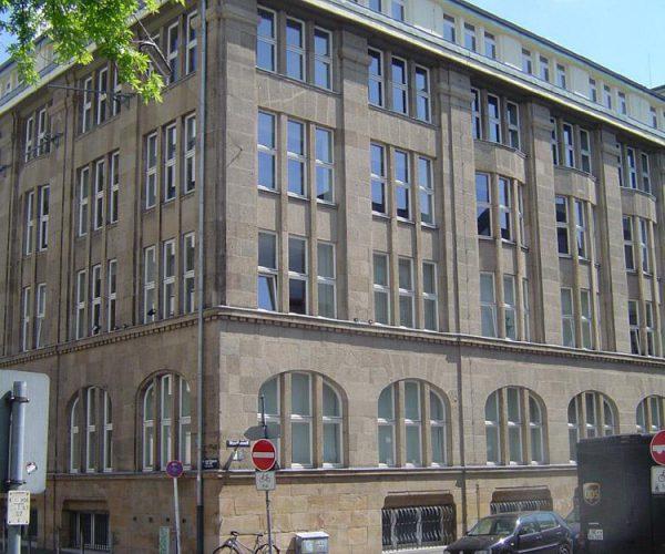 RFH Köln
